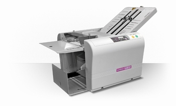 Superfax PF-420 voumachine A3 formaat