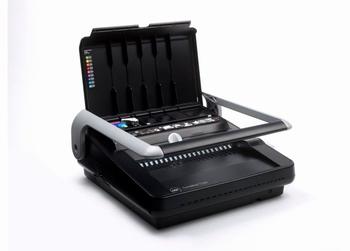 GBC CombBind C366 Pons-Bindmachine voor Plastic Bindruggen