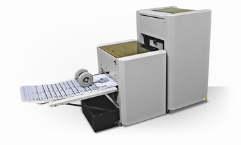 Superfax SF-5000 HCS bookletmaker