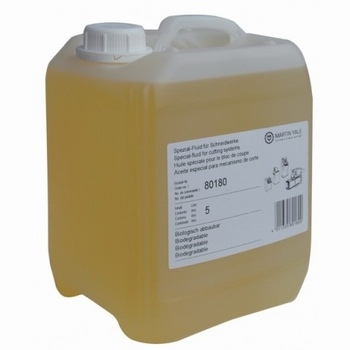 Intimus smeerolie papiervernietigers jerrycan 5 Liter