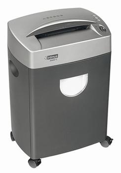 Intimus papiervernietiger 2000 S - 4 mm stroken