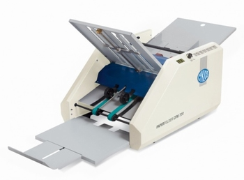 Cyklos CFM-700 vouwmachine max. A3 formaat