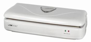 CLATRONIC FS 3261 Sealapparaat voor folie met vacuumpomp