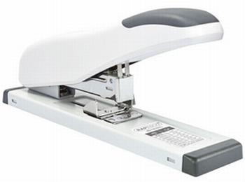 Rapesco blokhechter ECO HD-100 nietmachine wit