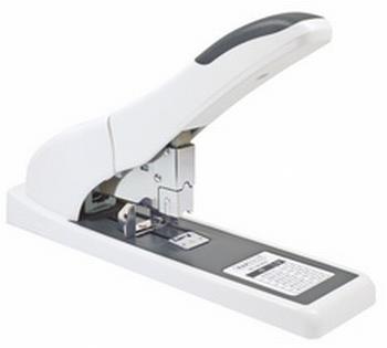 Rapesco blokhechter ECO HD-140 nietmachine wit