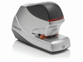 Rexel Optima 45 elektrische nietmachine