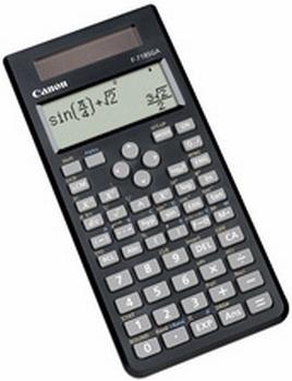 Canon F-718 SGA wetenschappelijke rekenmachine