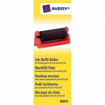 Avery Zweckform prijstang inktrollen voor de PL1/8 en PL2/18