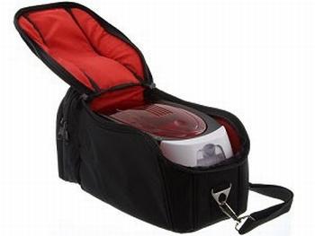 Badgy Travel Bag reistas voor de Evolis Badgy kaartprinters