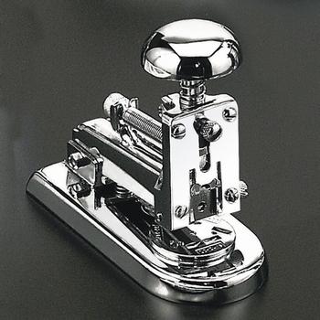 EL Casco M5 CT  luxe nietmachine klein Chroom