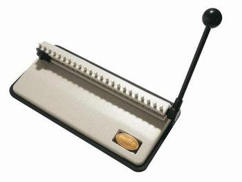 Perforator Multo Original 23-gaats met hendel 10 vel