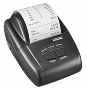 Ratiotec RTP 300 thermische printer voor geldtelsysteem