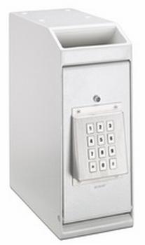 Ratiotec kassa afstortkluis POS Safe RT 750 creme / wit