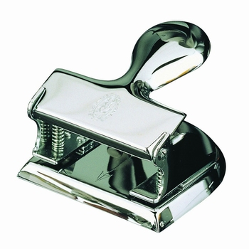 EL Casco M200 CT  luxe perforator Chroom
