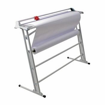 Intimus 1260 rolsnijmachine onderstel / tafel A0 formaat