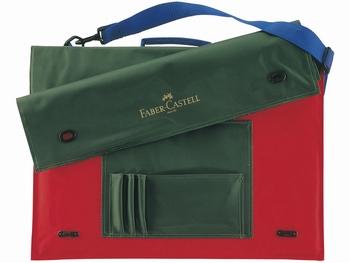 Faber-Castell draagtas TK-System voor A3 tekenplaat