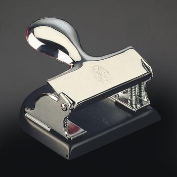 EL Casco M200 CN  luxe perforator Zwart / Chroom