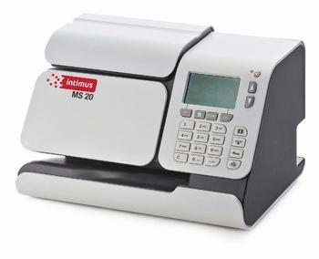 Frankeermachine Intimus MS-20 NL