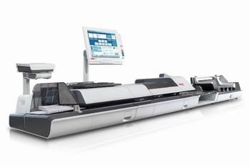 Frankeermachine Intimus MS-800 NL