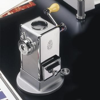 EL Casco M430 CG luxe potloodslijpmachine Chroom / Grijs