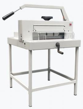 Intimus stapelsnijder 4980 D - 750 vel - 485 mm