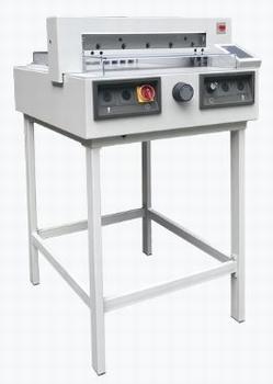 Intimus stapelsnijder 4540 EP - 400 vel - 450 mm
