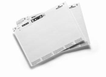 DURABLE SCANFIX label refills 200 x 30 mm