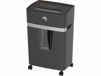 HP PRO shredder papiervernietiger 10MC 2812 micro cut