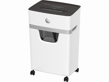 HP PRO shredder papiervernietiger 10MC 2804 micro cut