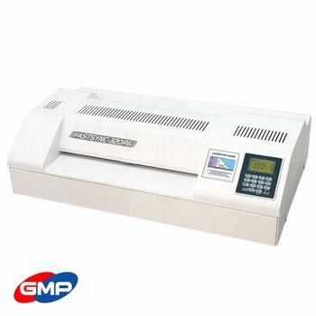 GMP Fastsync 320-R6 lamineermachine