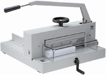 Stapelsnijmachine IDEAL 4705 47.5 cm