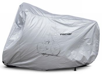 Fischer Fiets Beschermhoes Protekt 200 x 110 cm