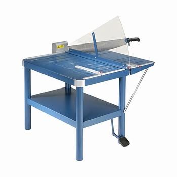 Atelier-snijmachine Dahle 580 A2 formaat