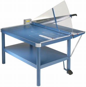 Atelier-snijmachine Dahle 585 A1 formaat