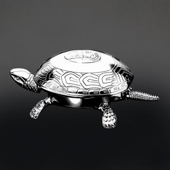 EL Casco M700 CT luxe baliebel / presse papier Chroom