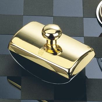 EL Casco M750 L luxe vloeihobbel Gold plated