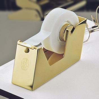 EL Casco M800 L luxe plakbandhouder Gold plated