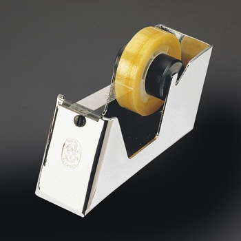 EL Casco M800 CN luxe plakbandhouder Zwart / Chroom