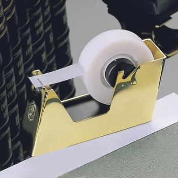 EL Casco M800 LN luxe plakbandhouder Zwart / Gold plated