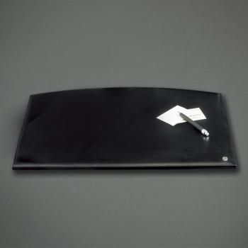 El Casco M719 Tijdgeest Kalfsleder luxe onderlegger Zwart