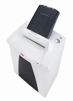 Datavernietiger HSM Securio AF-500 1.9x15mm