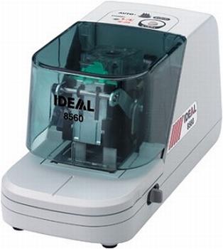 Ideal elektrische nietmachine 8560