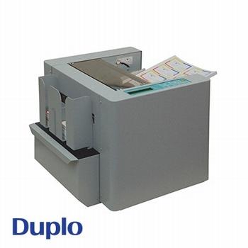 Duplo UltraCut 130 visitekaartsnijder