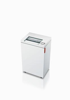 IDEAL papiervernietiger 2445 CC 2x15mm