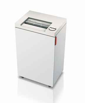 IDEAL papiervernietiger 2465 4mm