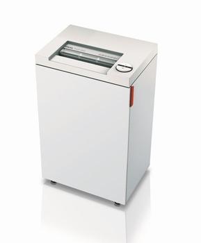 IDEAL papiervernietiger 2465 CC 2x15mm