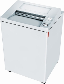 IDEAL papiervernietiger 3804 6mm