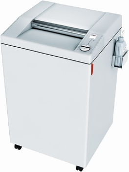 IDEAL papiervernietiger 4005 CC 4x40mm