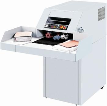 IDEAL papiervernietiger 4107 CC 6x50mm