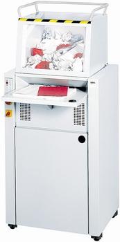 IDEAL papiervernietiger 4605 CC 4x60mm